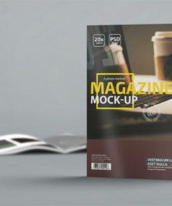 cheap custom magazines printing