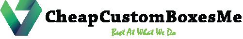 Cheap Custom Boxes Me UK